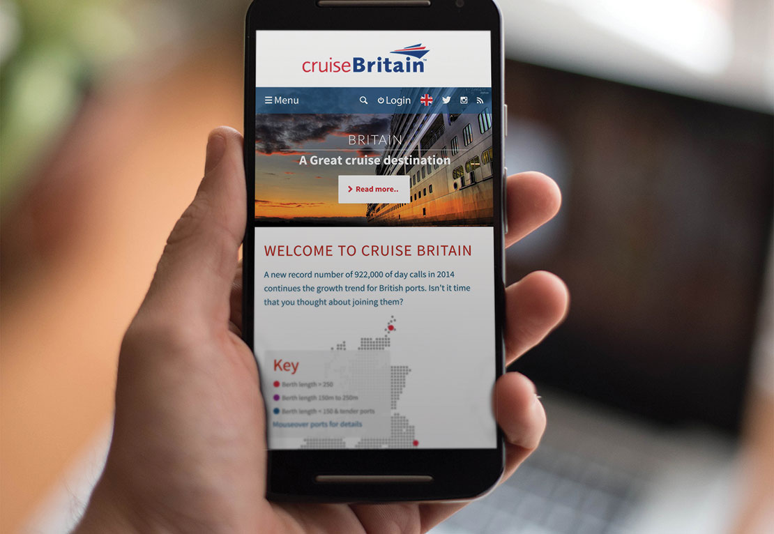 cruise britain mobile
