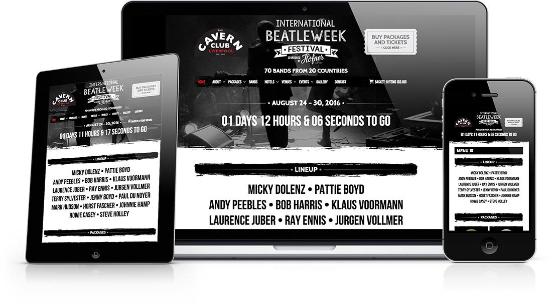 Beatle week